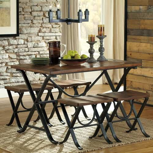 Walmart Dining Chairs ~ Best walmart dining room tables and chairs to buy