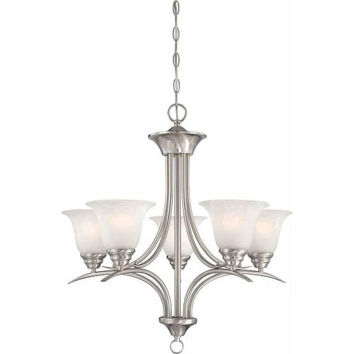 10 amazing and affordable dining room light fixtures home depot