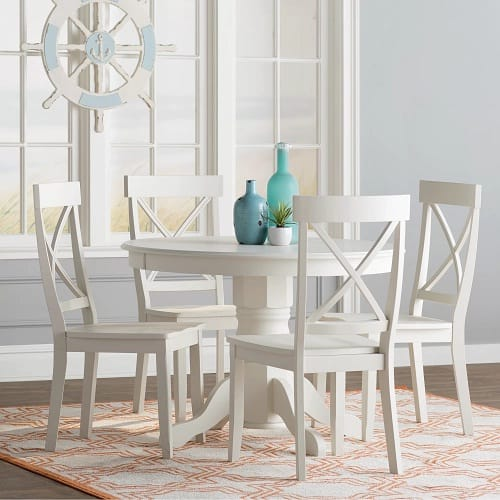 White-Dining-Room-Sets-For-Sale
