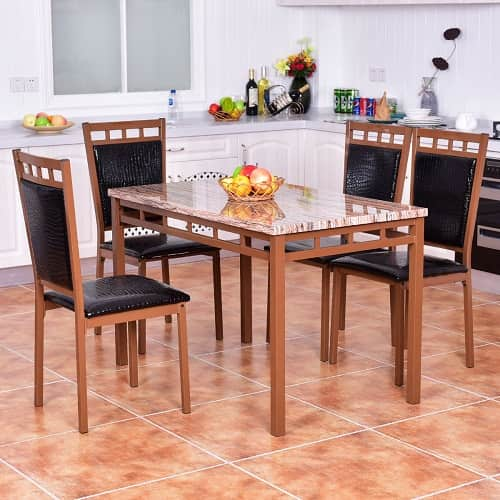Cheap Walmart Dining Room Tables And Chairs
