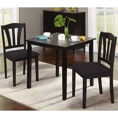 Walmart Kitchen Tables: 10+ Best Walmart Dining Room Tables And Chairs To Buy