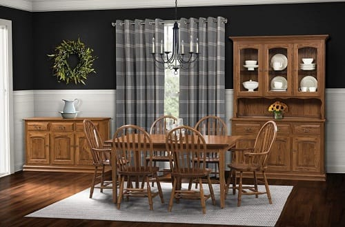 Dining-Room-Sets-With-Hutch