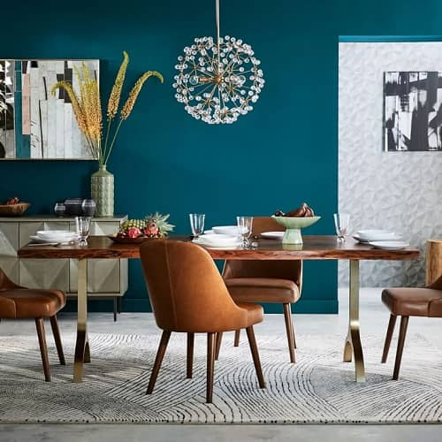11 Top West Elm Dining Room Table For Home Improvement