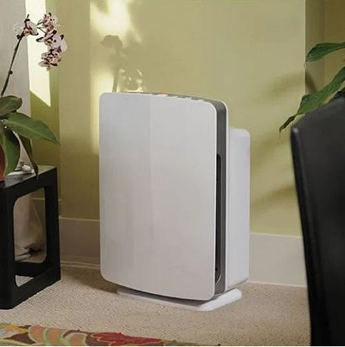 Best Bedroom Air Purifier Alen Breathesmart Air Purifier