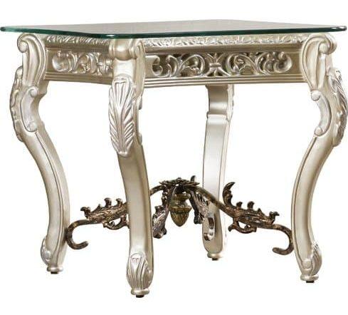astoria grand table set