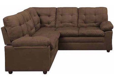 buchannan sectional sofa