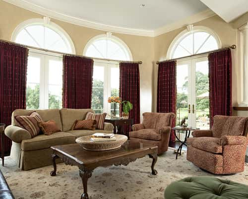 Burgundy-Curtains-For-Living-Room-1