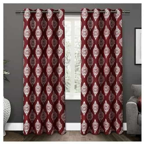 Burgundy-Curtains-For-Living-Room-10