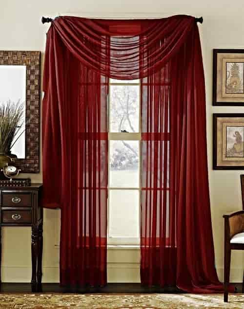 Burgundy-Curtains-For-Living-Room-15
