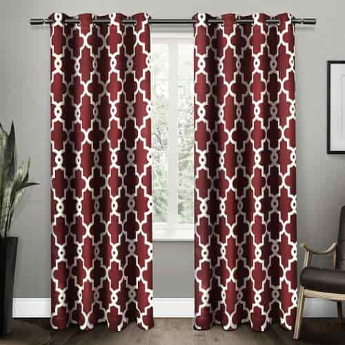 Burgundy-Curtains-For-Living-Room-3