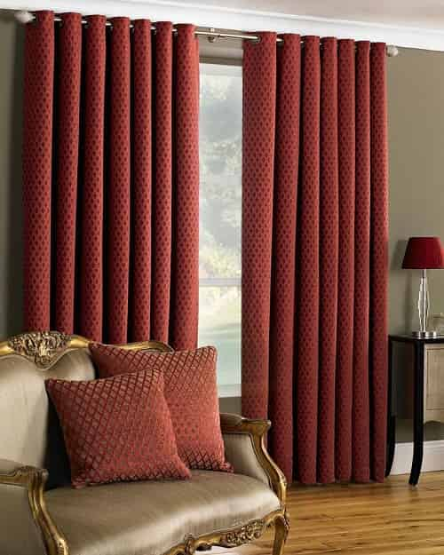 Burgundy-Curtains-For-Living-Room-Featured