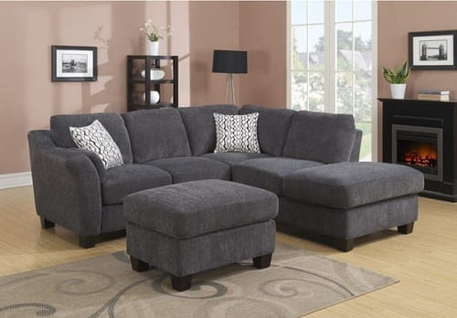 15 Comfortable And Beautiful Cheap Living Room Sectionals Under 1 000