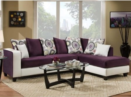 Cheap Living Room Sectionals 4