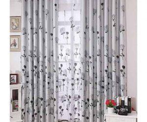 Classic Luxury Curtain