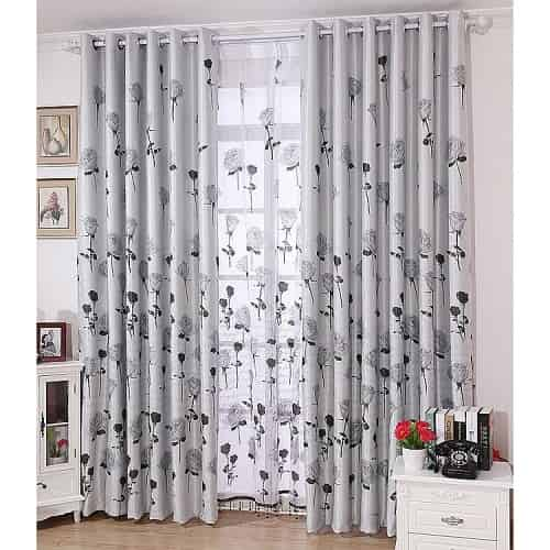 Classic Luxury Curtain