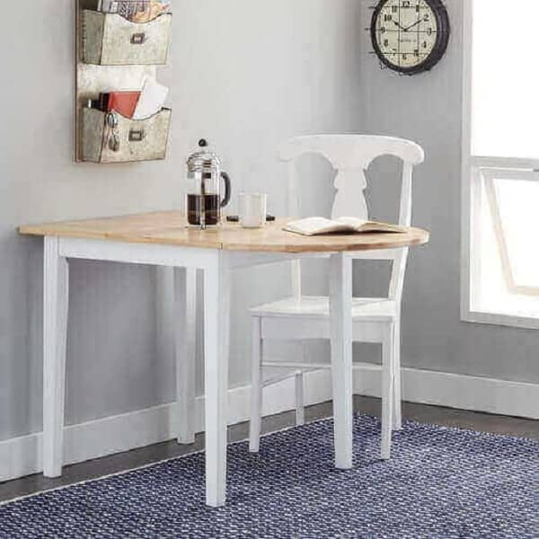 Country Cottage Dining Table f