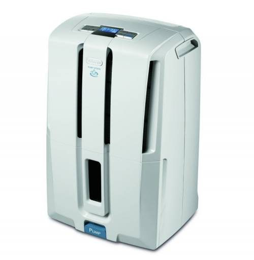 DeLonghi 50-pints Dehumidifier