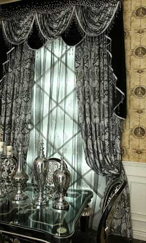 Decorative Curtains For Living Room 15