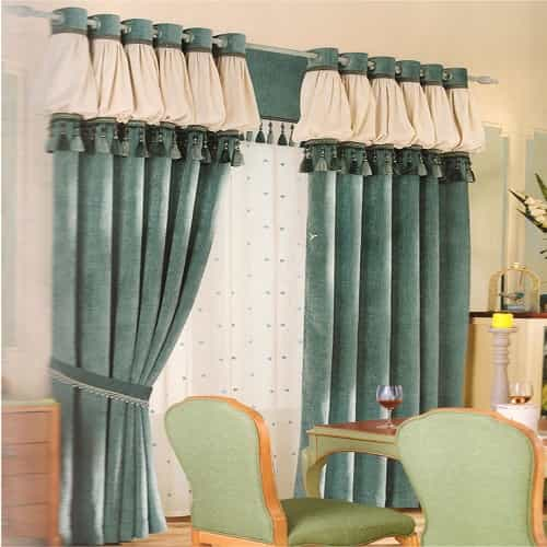 Decorative Curtains For Living Room 4