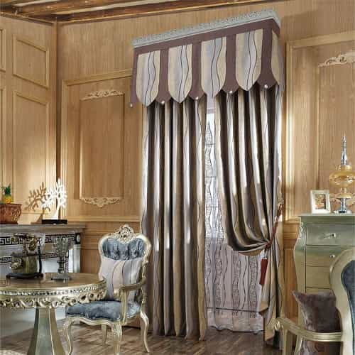 Decorative Curtains For Living Room 6