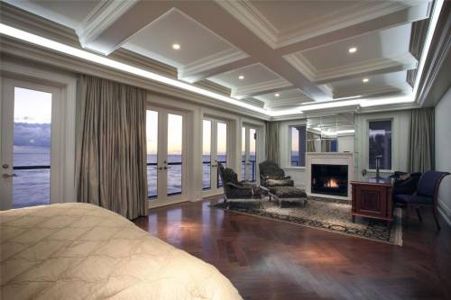 Expensive Bedroom