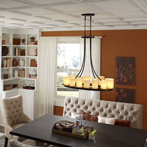 Small Ceiling Fan With Light Lowes