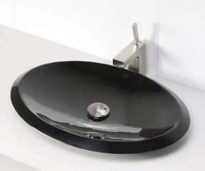 incandescence vessel sink