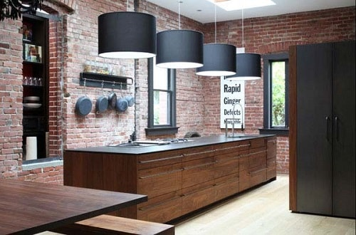 Industrial Kitchen Ideas 21-min