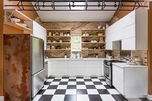 Industrial Kitchen Ideas 22-min