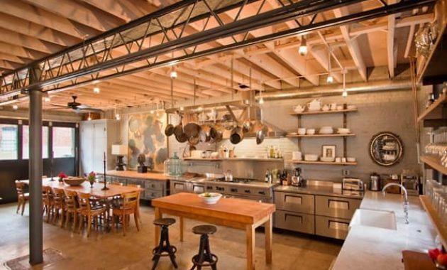Industrial Kitchen Ideas feature-min