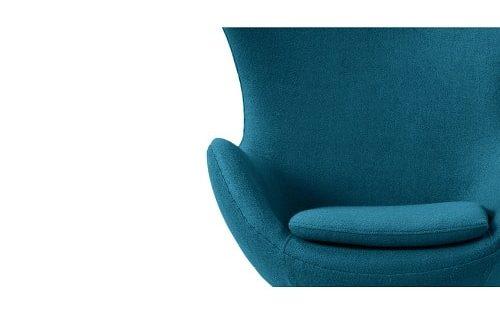 Kardiel Amoeba Chair