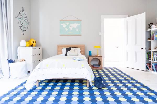 Kids Bedroom Ideas on A Budget
