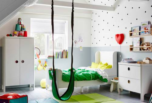 Kids Bedroom Ideas on A Budget