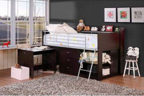 Kid Bedroom Set Under 500