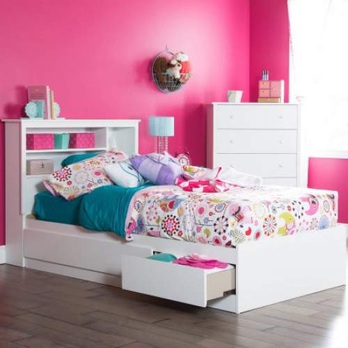 Adorable And Playful Kids Bedroom Set Under 500 Bucks You
