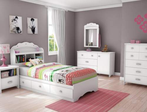 Adorable and Playful Kids Bedroom Set Under 500 Bucks You\'ll Love
