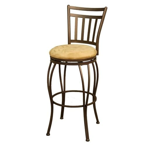Folio Topaz Bar Stool