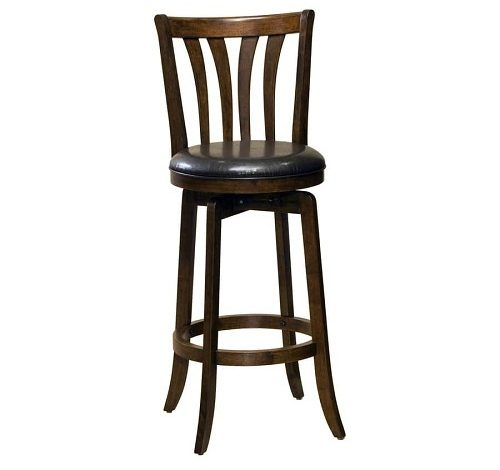 Kitchen Island Stools With Back Review Savana Cherry Bar
