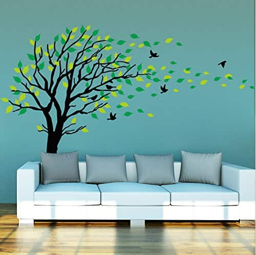 Large Wall Decals For Living Room 4