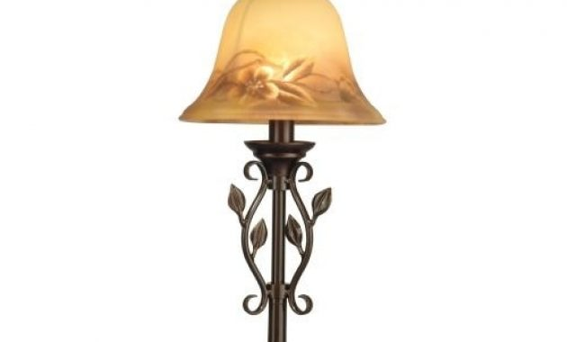 Leaf Vine Mini Lamp