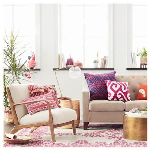 Living Room Chairs Target 2