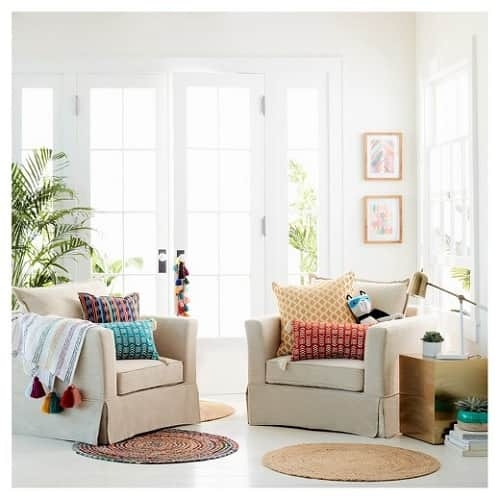 Living Room Chairs Target 4