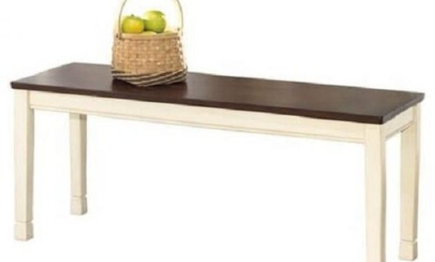 Magellan Wood Kitchen Bench 1