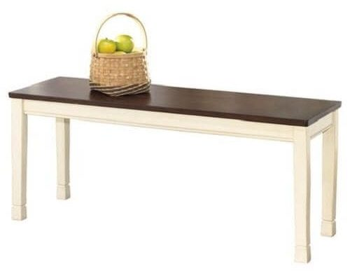 Magellan Wood Kitchen Bench