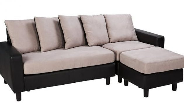 Merax Contemporary Sofa