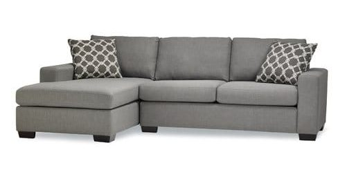 Mimi Sleeper Sectional