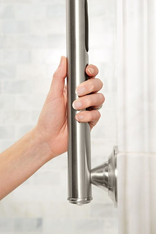moen home care grab bar