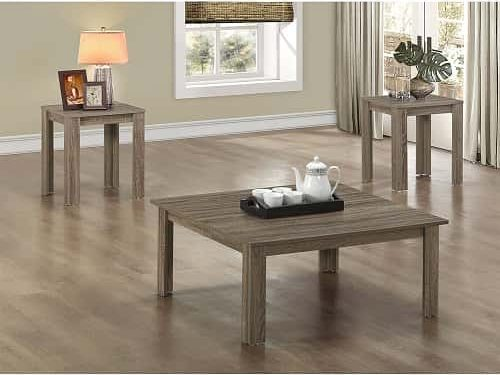 Monarch Specialties Table Set-1