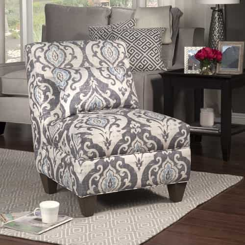 15 most unique patterned living room chairs that you must have - Unique living room furniture ...