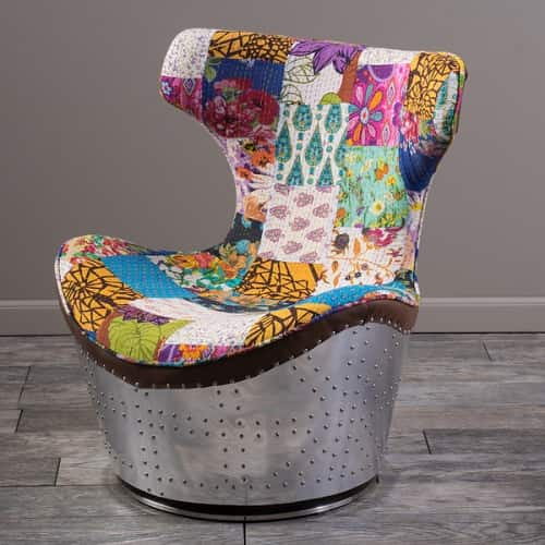 Unique Chairs For Living Room: 15 Most Unique Patterned Living Room Chairs That You Must Have